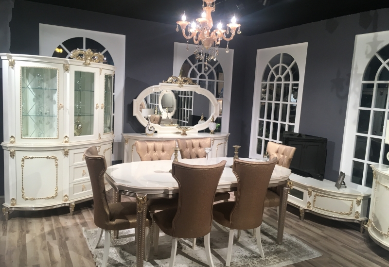 Venedik Yemek Odası